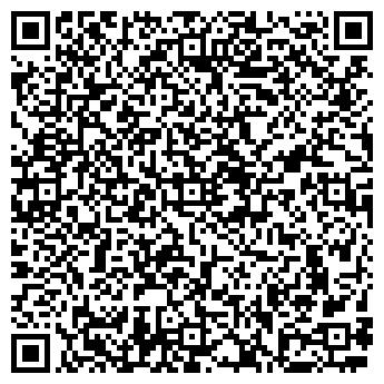 QR-код с контактной информацией организации ООО ТЕХНОЛОГИЯ И ДИЗАЙН
