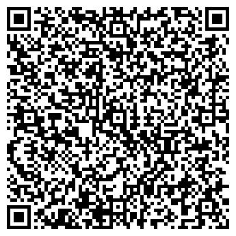 QR-код с контактной информацией организации БАЛТЭКСПО, ЗАО