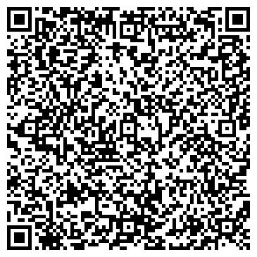 QR-код с контактной информацией организации ЛЕЙПЦИГЕР МЕССЕ ФИЛИАЛ