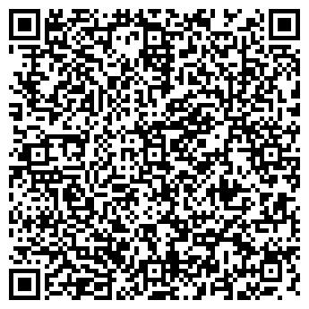 QR-код с контактной информацией организации ПЛАН А, ООО