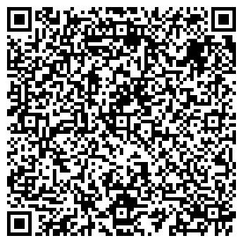QR-код с контактной информацией организации РЕСТЭК ИНТЕРНЭШНЛ