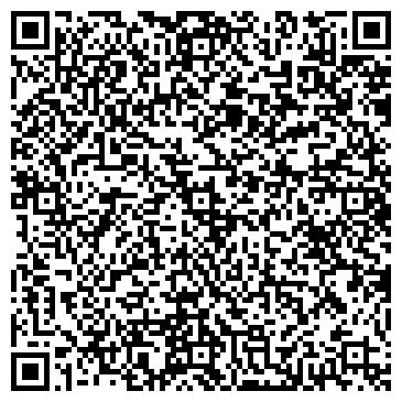 QR-код с контактной информацией организации E. J. KRAUSE & ASSOCIATES INC.