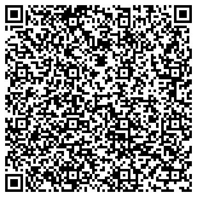 QR-код с контактной информацией организации ПРЕДСТАВИТЕЛЬСТВО ОТЕЛЕЙ ГЕЛИОС И АКВАМАРИН