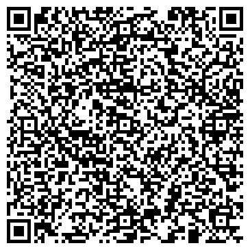 QR-код с контактной информацией организации БАЛТИЙСКИЙ БРОКЕР