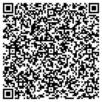 QR-код с контактной информацией организации БАЛТИЙСКИЙ СИНДИКАТ