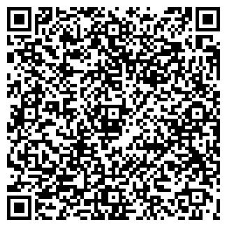 QR-код с контактной информацией организации ДИАЛОГ
