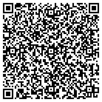 QR-код с контактной информацией организации ЗЕНИТ-ТРЕЙД, ЗАО