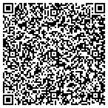 QR-код с контактной информацией организации НЕВАБИЗНЕСПРОЕКТ, ООО