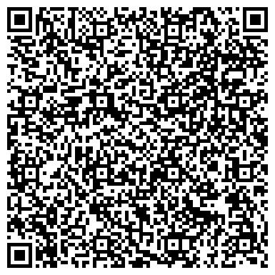 QR-код с контактной информацией организации ПАССАЖИРСКОЕ АВТОТРАНСПОРТНОЕ ПРЕДПРИЯТИЕ № 1, ОАО