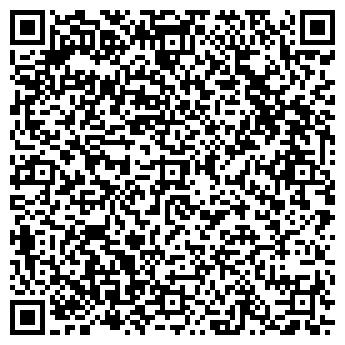 QR-код с контактной информацией организации СИТИ, ЗАО