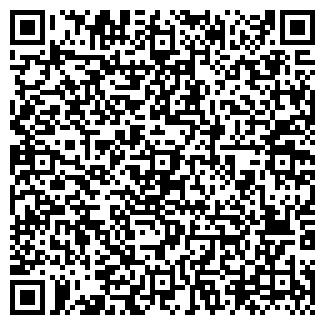 QR-код с контактной информацией организации ООО ЭЛИАС