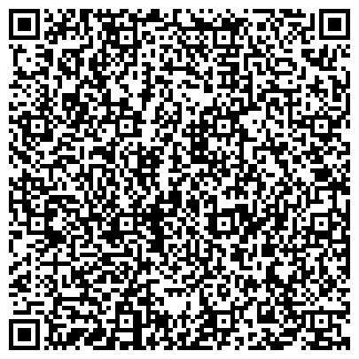 QR-код с контактной информацией организации СПЕЦИАЛЬНЫХ РАБОТ И ЭКСПЕРТИЗ ИНЖЕНЕРНО-ТЕХНИЧЕСКИЙ ЦЕНТР