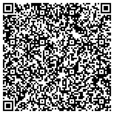 QR-код с контактной информацией организации ПРАВО И БИЗНЕС ЮРИДИЧЕСКАЯ ФИРМА, ЗАО