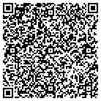 QR-код с контактной информацией организации AVENUE ESTATE