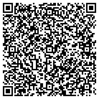 QR-код с контактной информацией организации ЦИРЛИХ-МАНИРЛИХ