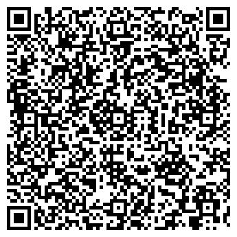 QR-код с контактной информацией организации ИСЭП НТЦСЭ, АНО