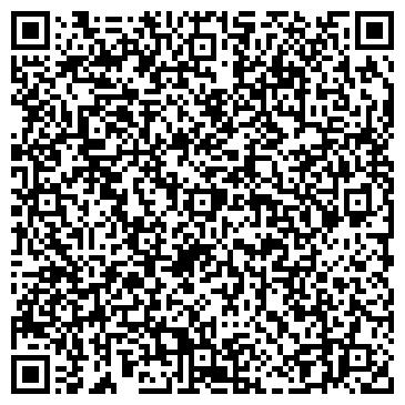 QR-код с контактной информацией организации ПРОСТОР-Л ПРОЕКТИРОВАНИЕ, ЗАО