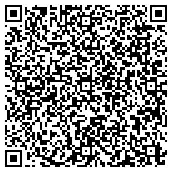 QR-код с контактной информацией организации ЕВРОКОММЕРЦ, ЗАО