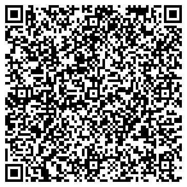 QR-код с контактной информацией организации ЕДИНЫЙ РЕГИСТРАТОР ФИЛИАЛ ПЕТРОГРАДСКИЙ