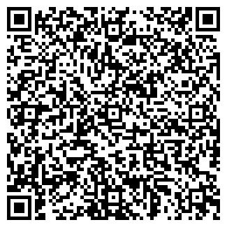 QR-код с контактной информацией организации К-1