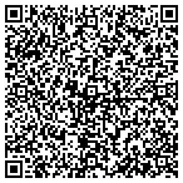 QR-код с контактной информацией организации АТЛАНТ СПОРТИВНО-ОЗДОРОВИТЕЛЬНЫЙ КЛУБ