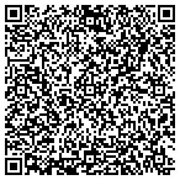 QR-код с контактной информацией организации ПЕТЕРБУРГСКИЙ ГОРОДСКОЙ БАНК, ЗАО