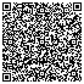 QR-код с контактной информацией организации ИНВЕСТТЕХМАШ