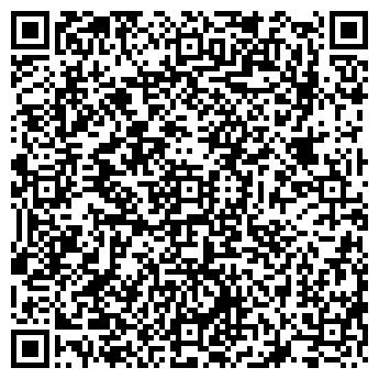 QR-код с контактной информацией организации КВАТРО ИНВЕСТ ИФК