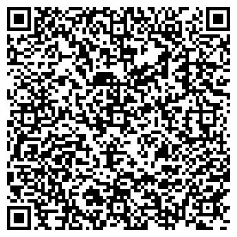 QR-код с контактной информацией организации МУЗЕЙ ЗАО КОМПАНИЯ