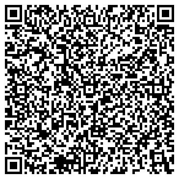 QR-код с контактной информацией организации РОССТРОЙИНВЕСТ, ЗАО
