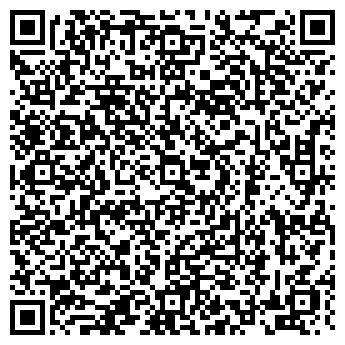 QR-код с контактной информацией организации РУСЬ УЧЕБНЫЙ ЦЕНТР