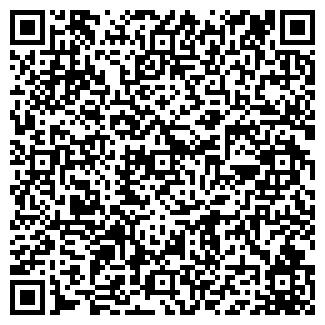 QR-код с контактной информацией организации ЭЛОХ, ООО