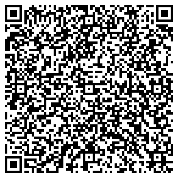 QR-код с контактной информацией организации БАНК ТУРАНАЛЕМ АО АКТЮБИНСКИЙ ФИЛИАЛ