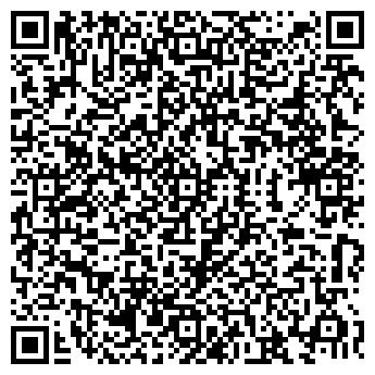QR-код с контактной информацией организации АВАНПОСТ ОП, ООО