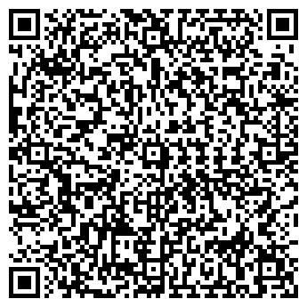 QR-код с контактной информацией организации АРКТУР ОП, ООО