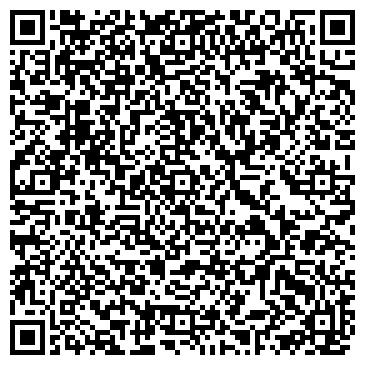 QR-код с контактной информацией организации ОВО по Петроградскому району г. СПб