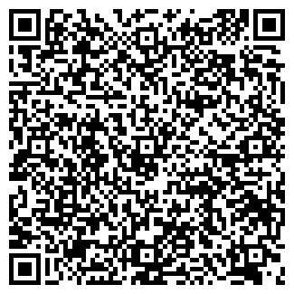 QR-код с контактной информацией организации БПС, ООО