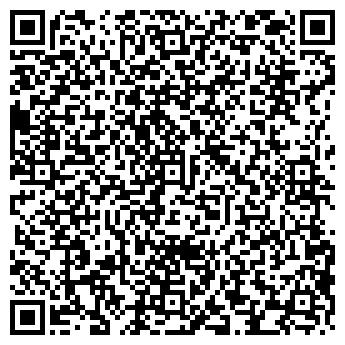 QR-код с контактной информацией организации ДОМ МОД-ОХРАНА ОП