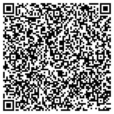 QR-код с контактной информацией организации ИРБИС СЕКЬЮРИТИ ООО ОХРАННОЕ ПРЕДПРИЯТИЕ