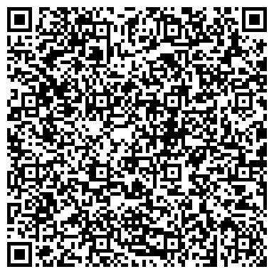 QR-код с контактной информацией организации ПРОМЫШЛЕННАЯ БЕЗОПАСНОСТЬ СЕВЕРО-ЗАПАДНОГО РЕГИОНА ФОНД