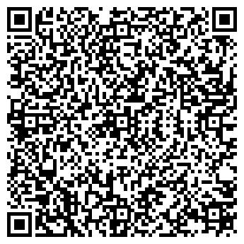 QR-код с контактной информацией организации САВАЖ-ПЛЮС