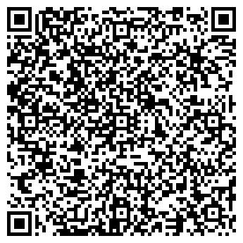 QR-код с контактной информацией организации ФОРСАД И СВЯТОВИД