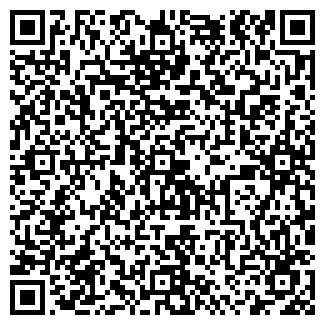 QR-код с контактной информацией организации ИГНИС, НПФ