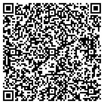 QR-код с контактной информацией организации ММГ-СТРОЙ, ООО