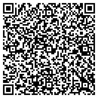 QR-код с контактной информацией организации ГЕОСТАР, ООО