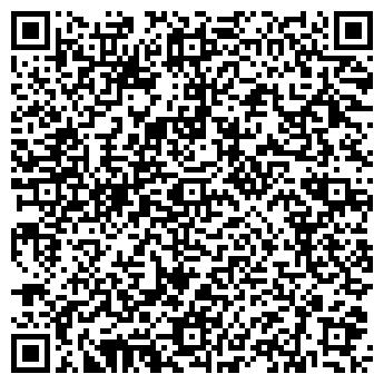 QR-код с контактной информацией организации ООО МОРИОН