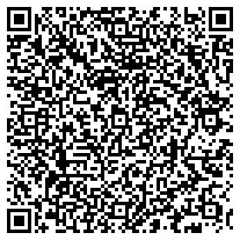 QR-код с контактной информацией организации БАТЫС-УРАЛАЗ ТОО