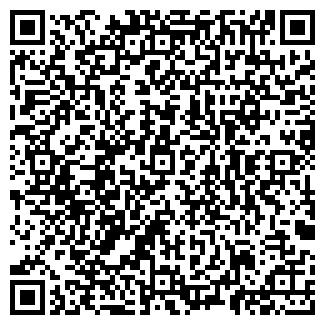 QR-код с контактной информацией организации ТУЛОС
