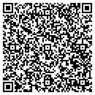 QR-код с контактной информацией организации FREE MARKET