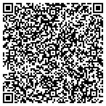 QR-код с контактной информацией организации АГЕНТСТВО НЕДВИЖИМОСТЬ СПБ